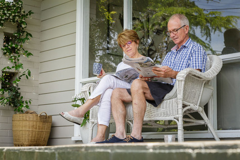 PracticalDecluttering Tips for Seniors