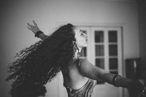 Yoga Dance Mensal 2x por semana - Segundas e Quartas