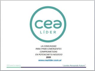 Programa CEA LIDER: Asistencias Técnicas