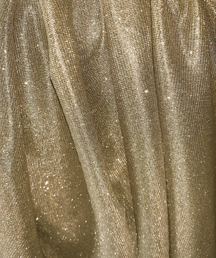 Supernorm Luna Champagne Gown