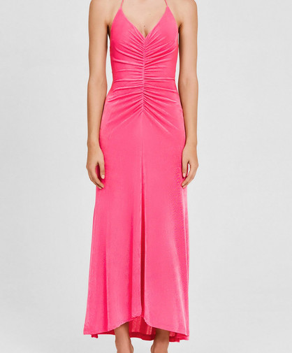 Giselle Camellia Gown