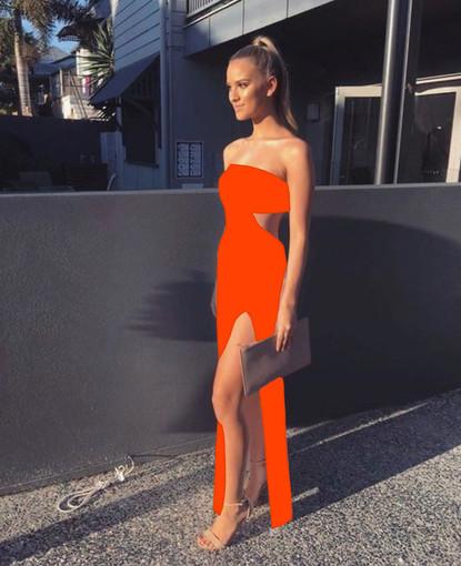 Exclusive | Argo Blood Orange