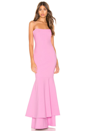 Likely NYC | Aurora Radiant Orchid Gown