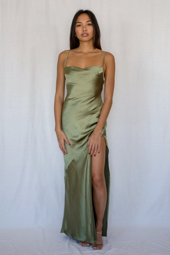 Kate Moss Gown