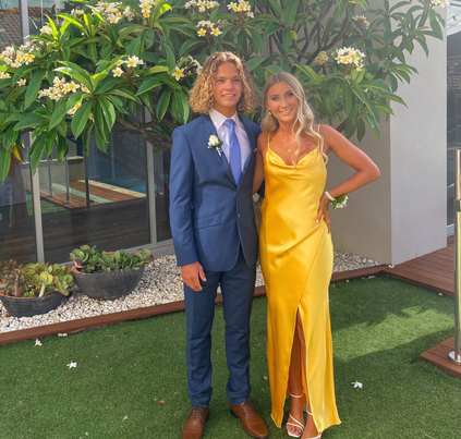 Camilla & Marc | Aubrey Sunburst Gown