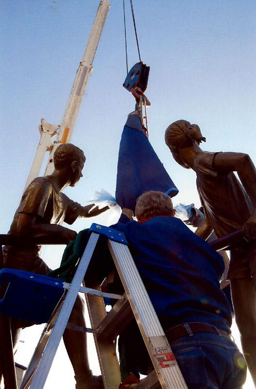 rigging 3