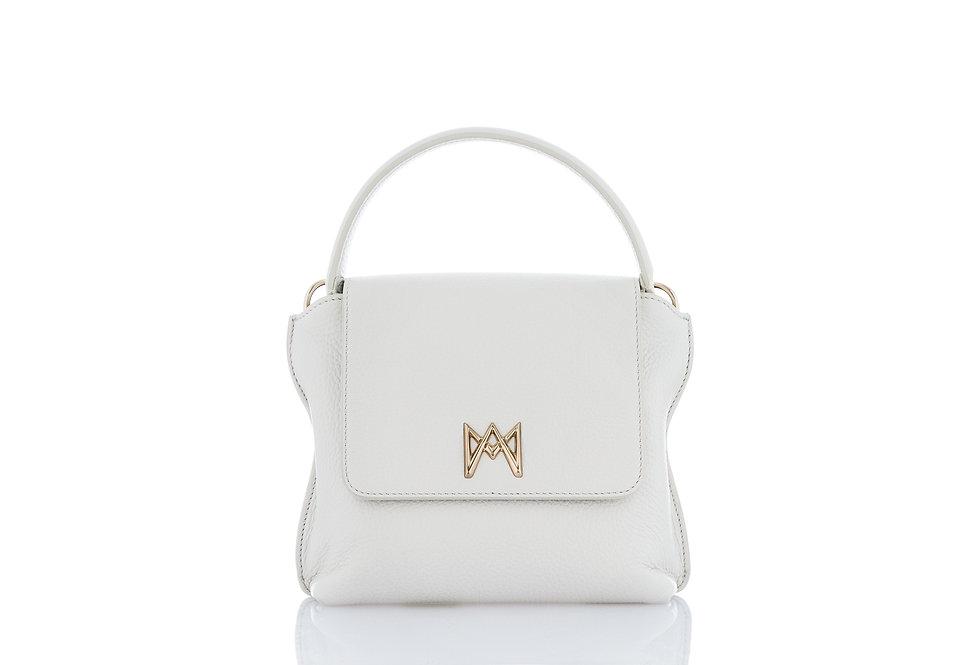 AMA Small - Pure white