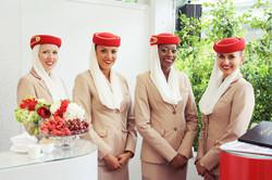 Emirates_Cabin crew