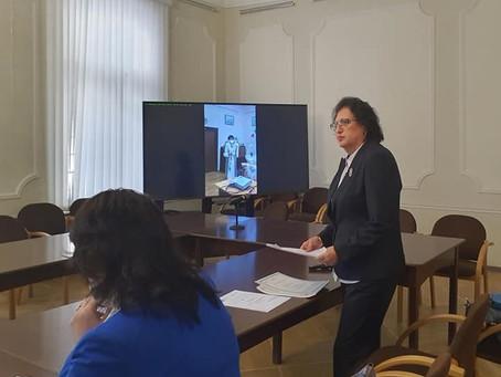 Конференция «Современное поликультурное образование» в Петербурге