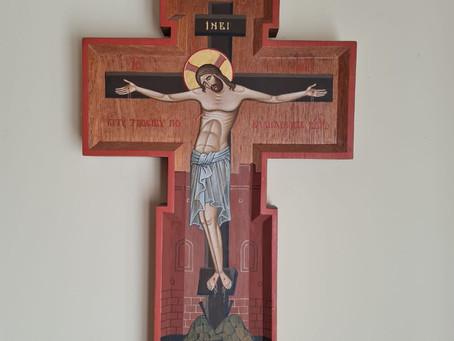 Христос Воскрес, воистину Воскрес