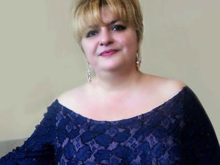 Анонс концерта Стефани Кочарян 10 ноября
