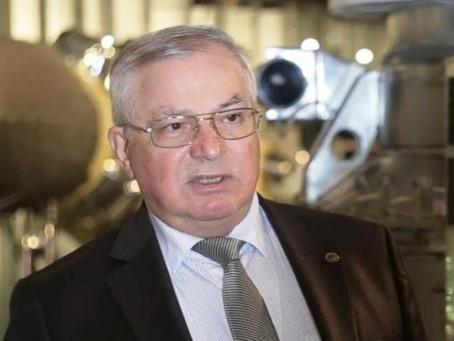 Виктор Кривопусков: Карабаху нужна сплоченная Армения в тесном союзе с Россией