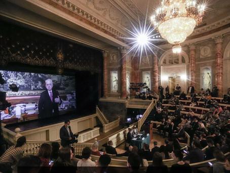 "Медиафорум ""Диалог культур"" в Петербурге"