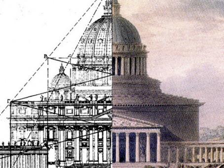 Анонс лекции Максима Атаянца по архитектуре Пальмиры
