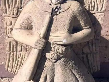 Софья Чмух: Мне Важно! Спасти Храмы Нагорного Карабаха!