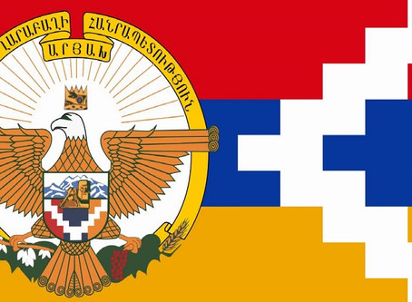 Агрессия Азербайджана. Информация на 10:00 27 сентября