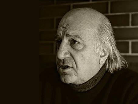 Рубен Ангаладян. Армянский Воин