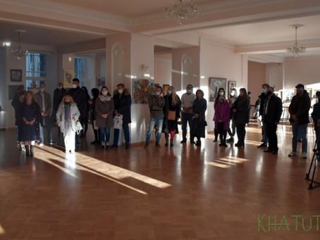 Открытие выставки «Мир для детей» в Петербурге