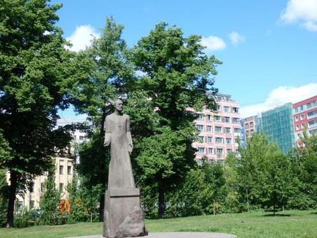 Анонс. Концерт в Камском саду Петербурга, посвящённый Комитасу