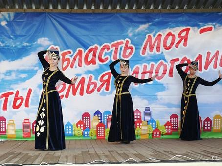 Анонс Фестиваля в Ленобласти 14 сентября 2019 г.