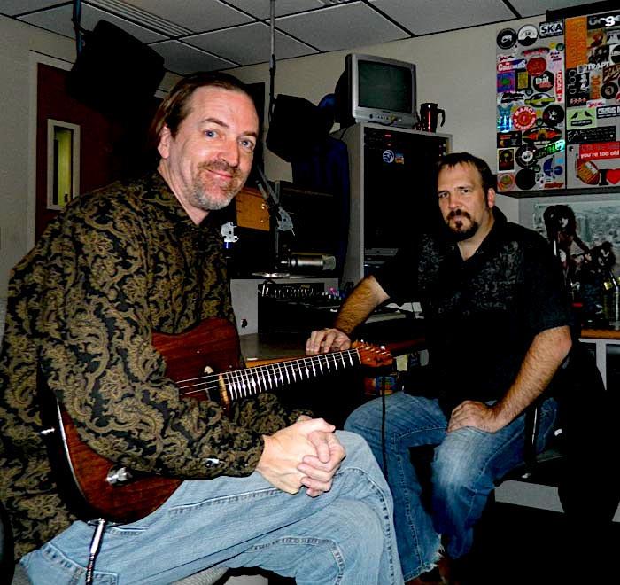 Jay EuDaly & Steve-O