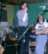 Jay EuDaly, Bill King, Chris Symmonds