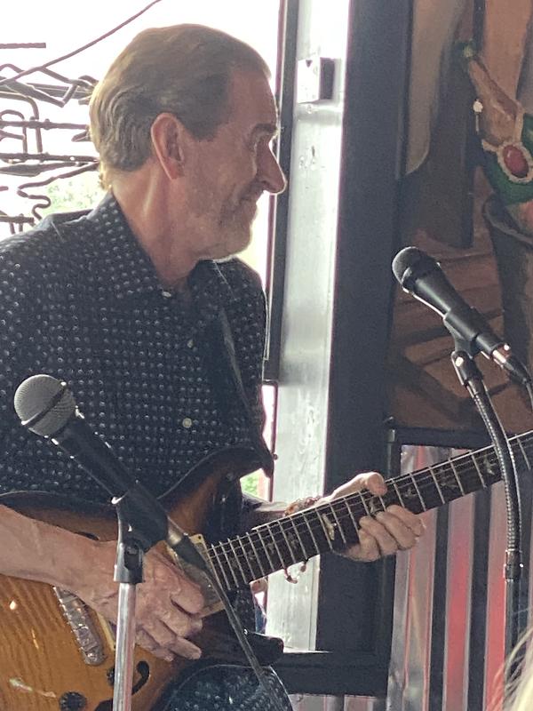 Jay EuDaly at BBs - 7/10/21