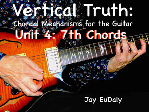 7th Chords Launch!