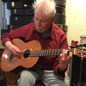 Guitar Method - Guitar Lessons