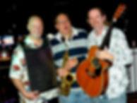Steve Barrett,Phil Brenner, &Jay EuDaly@ Jazz LegendsDecember 27th, 2013