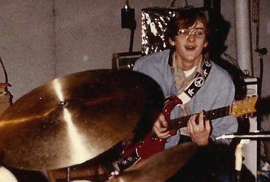 Jay EuDaly - February 1971
