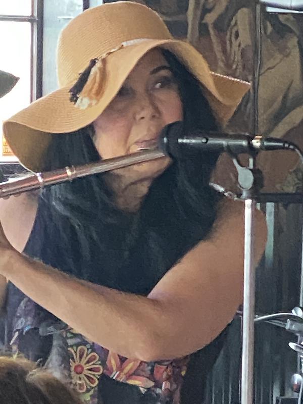 Jazzy Jazz Miyagi at BBs - 7/10/21