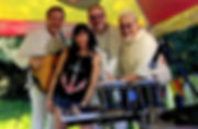 Jay EuDaly, Candice Hill, Phil Brenner & Mark Valentine - May 21, 2020