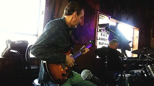 Jay EuDaly & Keith Mallory at BBs - November 9, 2019