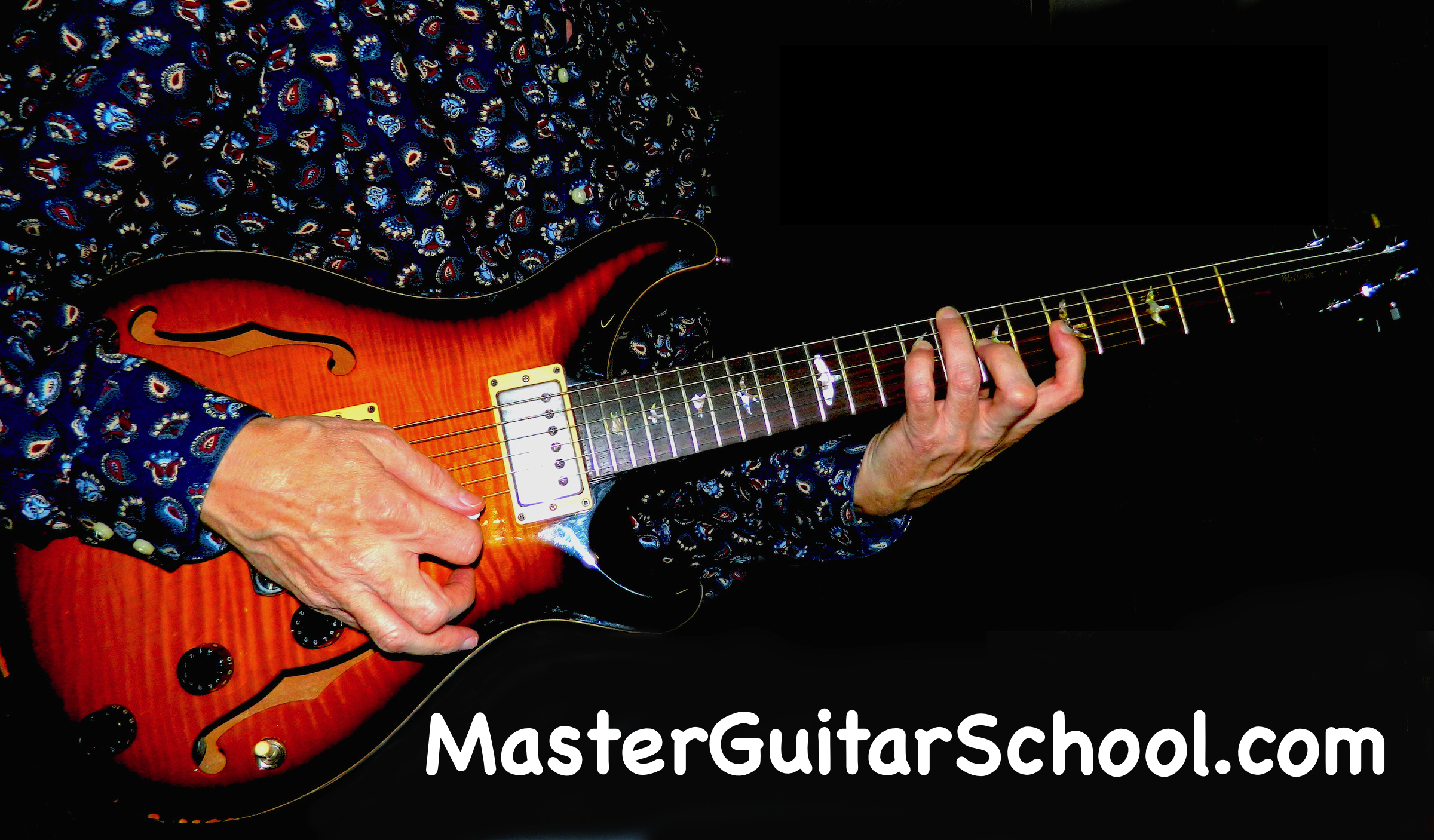 A Little Story Part 1 Master Guitar School Guitar Lessons With