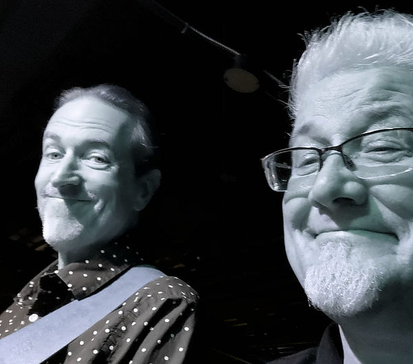 Jay EuDaly & Mark Valentine @ Jazz Legends - 10/9/2020