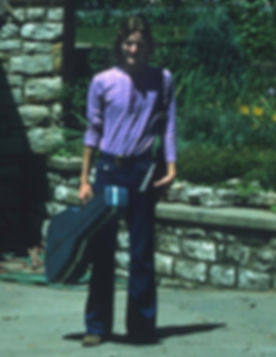 Jay EuDaly May 20 1975