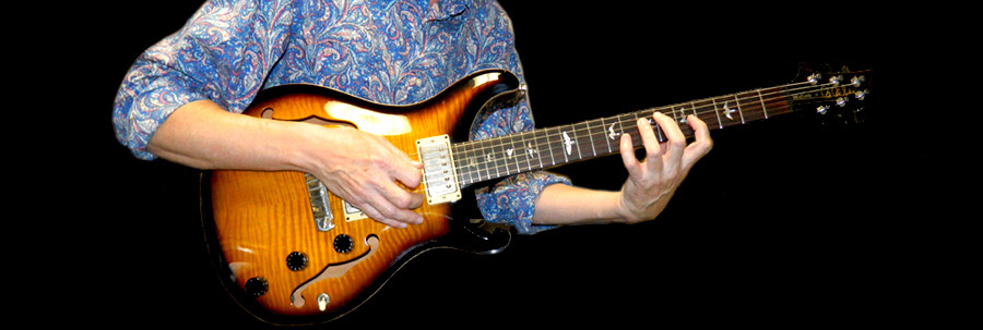 Master Guitar School - Guitar Lessons with Jay EuDaly, Guitar Method