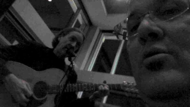 Jay & Mark Valentine@ Briarwood Marriott -December 14th, 2013