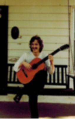 Jay EuDaly May 1979