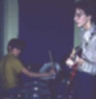 Brian Scott, Jay EuDaly