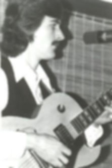 Jay EuDaly, Gibson 175