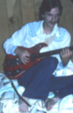 Jay EuDaly July 11 1975