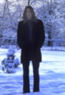 Jay EuDaly January 1973