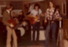 1972 -Open Road Conspiracy Jay EuDaly Chuck Johnson Brad Waldo Charles Fielder