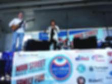 Jay EuDaly, Mama Ray & Bree Plaster