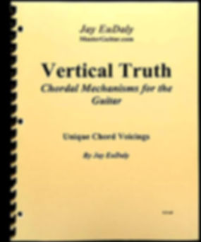Jay EuDaly, Vertical Truth guitar method books, Master Guitar, online guitar lessons, guitar method, guitar lessons,