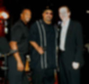 John Reynolds (bass, vocals),Chris Clark (keyboards) &Jay EuDaly (guitar)