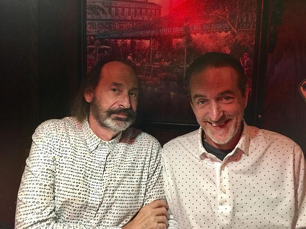 Jack Mulligan & Jay EuDaly @ the Jazz Kitchen, Independence, MO - October 12, 2019