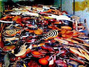 Inbred Guitar Culture